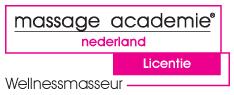 Logo licentie Wellness