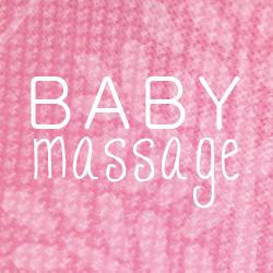 Babymassage Lessen
